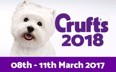 JR Whippet Rescue at Crufts 2018