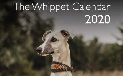 The Whippet Calendar 2020