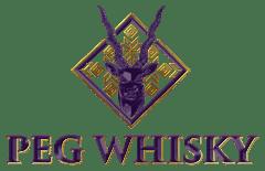 Peg Whisky Logo