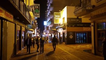 Changes to the West End are destroying San Antonio Ibiza