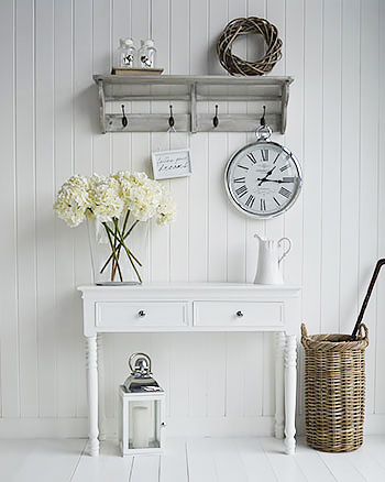 Hallway Decorating Ideas   Hall Furniture and Design ideas from The     An idea for decorating your hallway and hall furniture ideas is in simple  scandi style furniture