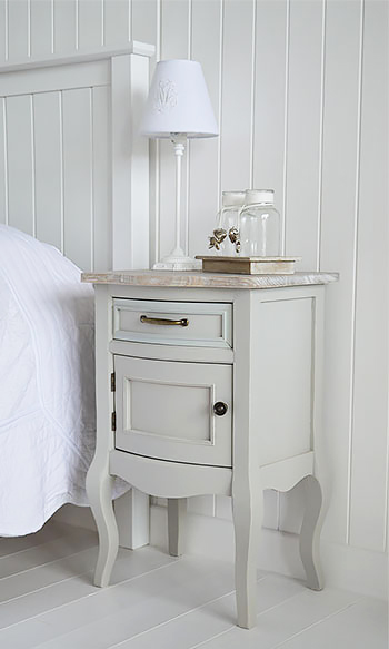 Bridgeport Grey Lamp Table With Cupboard Living Room Hall And Bedroom Grey Furniture
