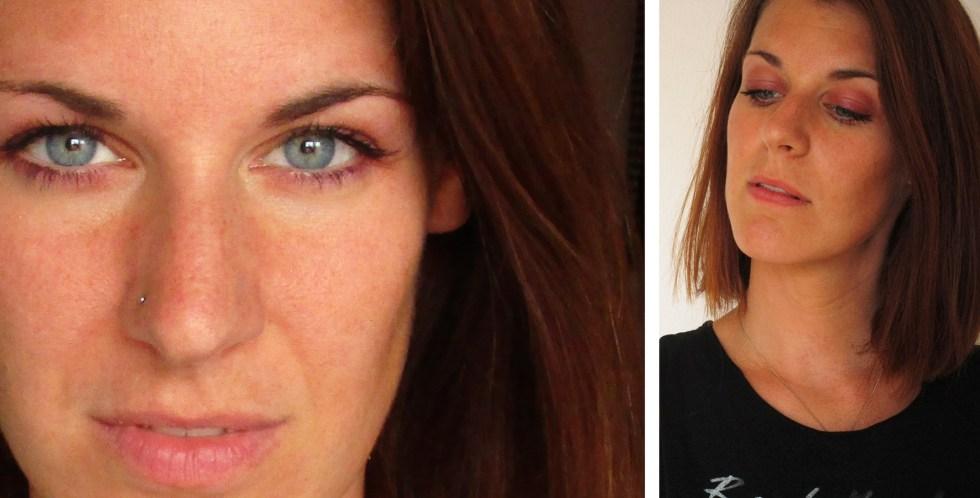 Rost um die Augen |KIKO Eyeshadow Pen