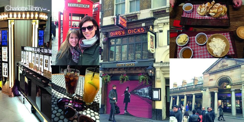 London ist immer eine gute Idee | Mi-Mini