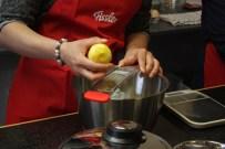 Zitrone für das gewisse Etwas