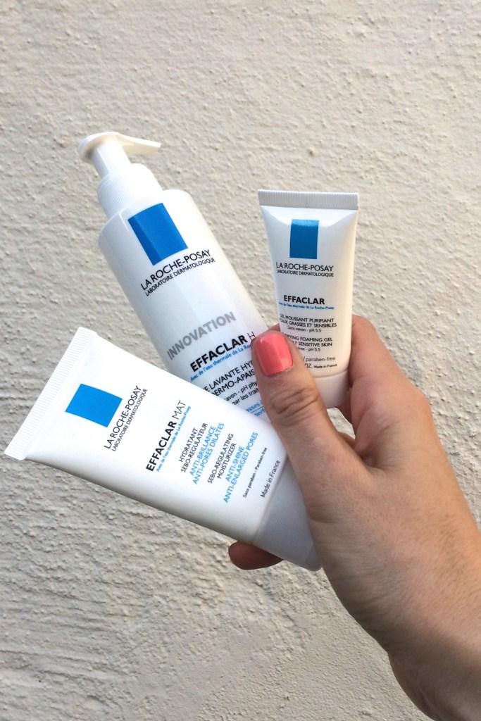 Hautklar mit Effaclar? – La Roche Posay im Test  | Mi-Mini
