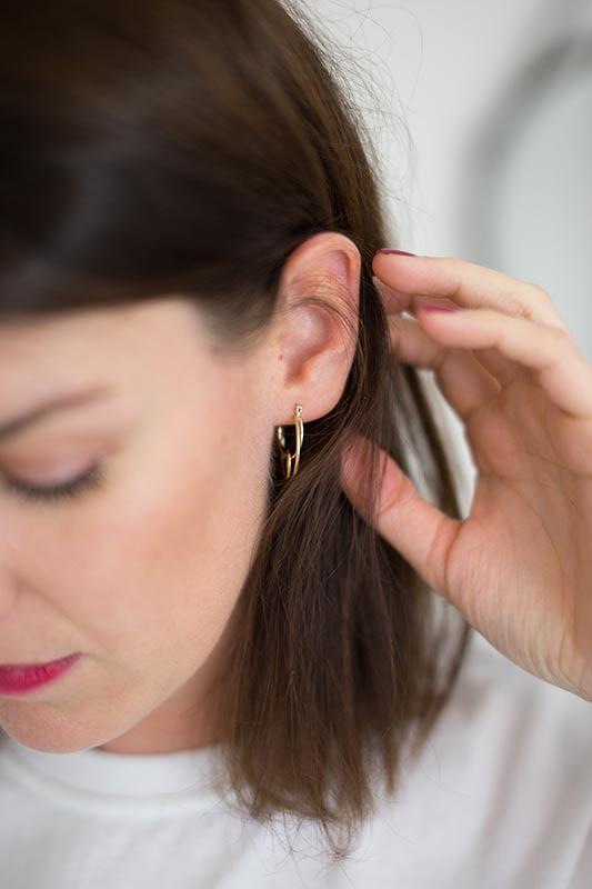 Für mehr Bling Bling am Ohr | Mi-Mini