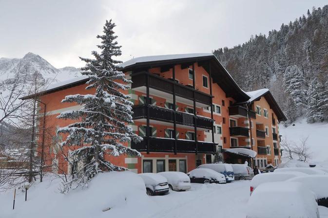 Skiurlaub08