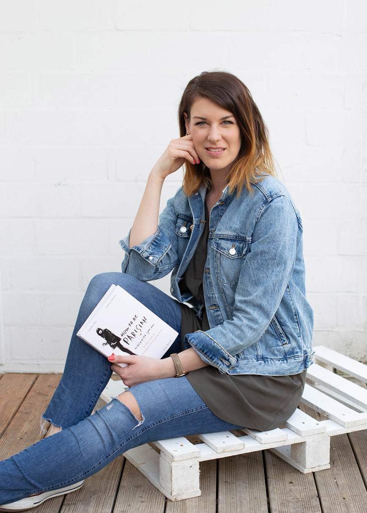 How to be Parisian! <br> Ein Buch über Liebe, Stil und den französischen Lifestyle  | Mi-Mini