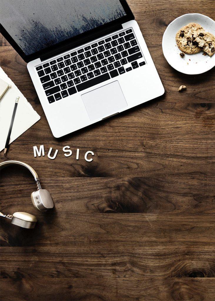Hier kommt der perfekte Musikmix <br>für euren Herbst! | Mi-Mini
