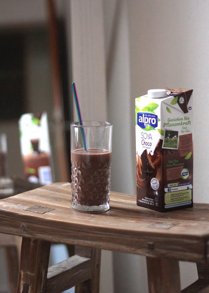 Ein Schoko-Snack zum Trinken | Mi-Mini