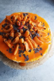 Cheesecake-mit-Aperol