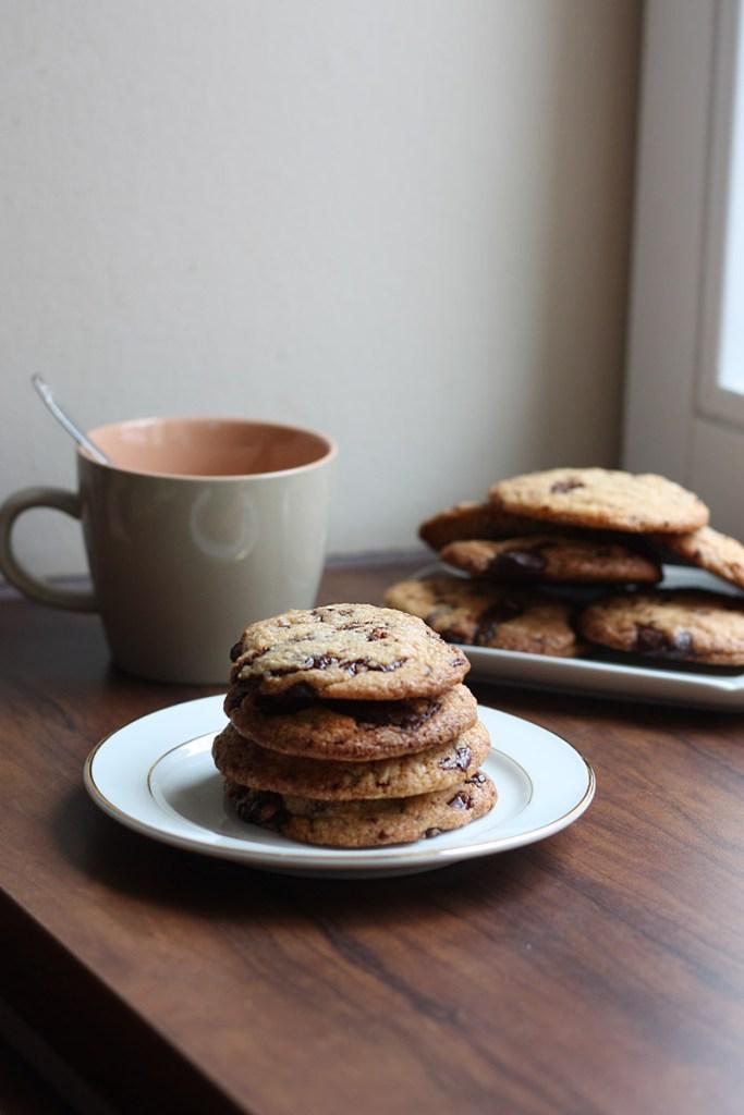 Die besten Schoko-Cookies die ihr je backen werdet!