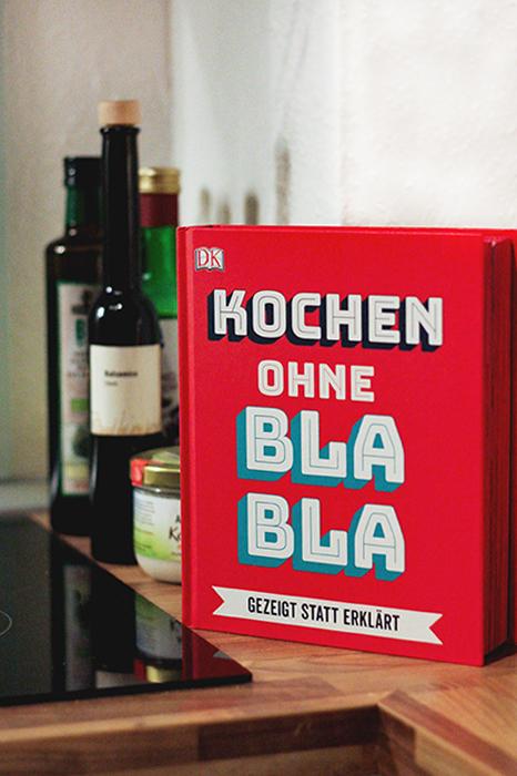 Neues Jahr – neues Kochen ohne Bla Bla! | Mi-Mini