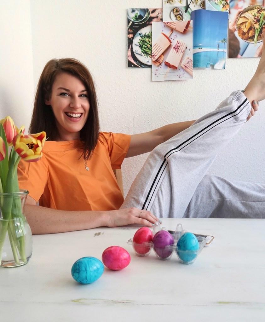 Frohe Ostern mit einem Quiz gegen die Langeweile an den Feiertagen!