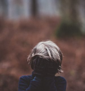 These are common signs of depression in children age 0-6