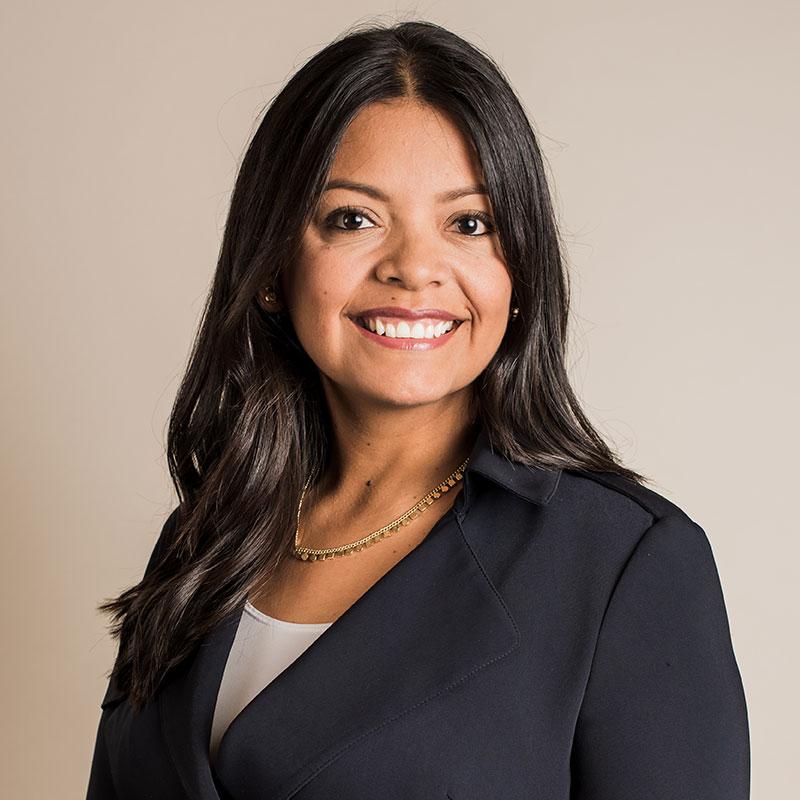 Constanza Pachon, MBA