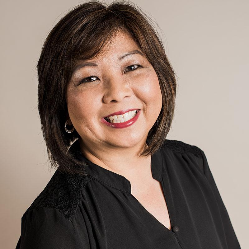 Stacy Enomoto