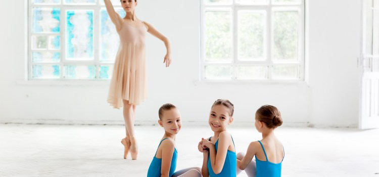 How to know if you're the PERFECT fit for The Whole Dancer Program