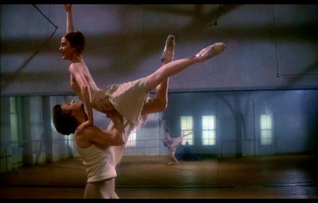 Leslie Browne Ballet