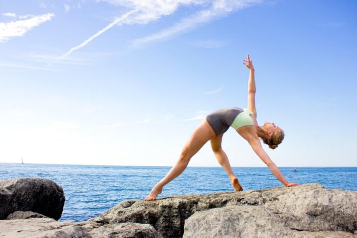 Dancer Allison Haan