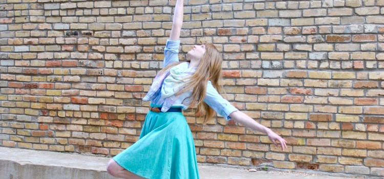 Exploring the NYC Dancer Experience with Robyn Jutsum
