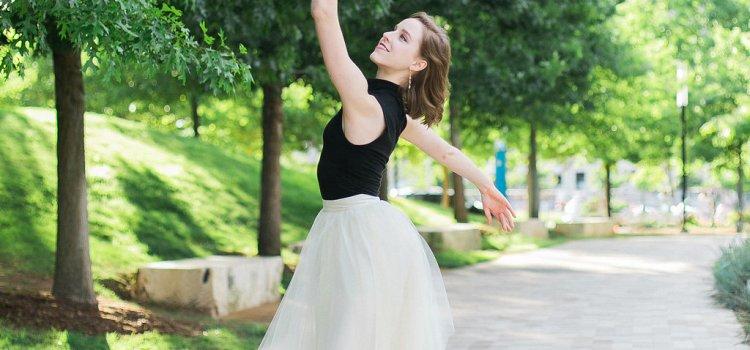 Amaranth Porridge from YouTube Dancer Kirsten Kemp
