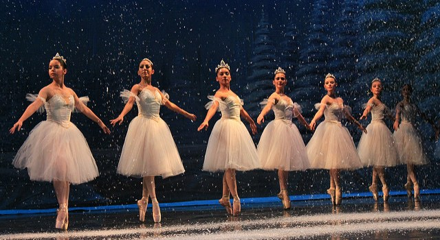 9 Tips to Avoid Nutcracker Burnout