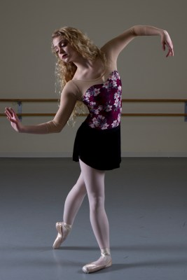Hope of Songbird Dancewear