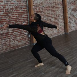 Change your approach to dancer health.