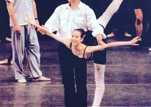 NYC Ballet Dancer Deanna McBrearty Shares Dance Career Lessons