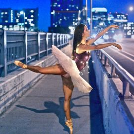 Mindfulness + Mental Health Considerations for Dancers