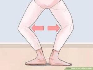 knee alignment