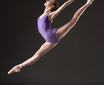 Alston McGill – Healthy Dancer Feature