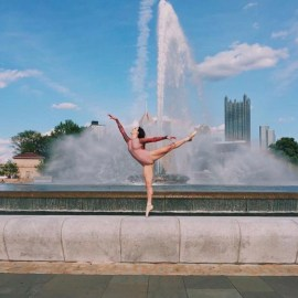 Carly Herrmann – Healthy Dancer Feature