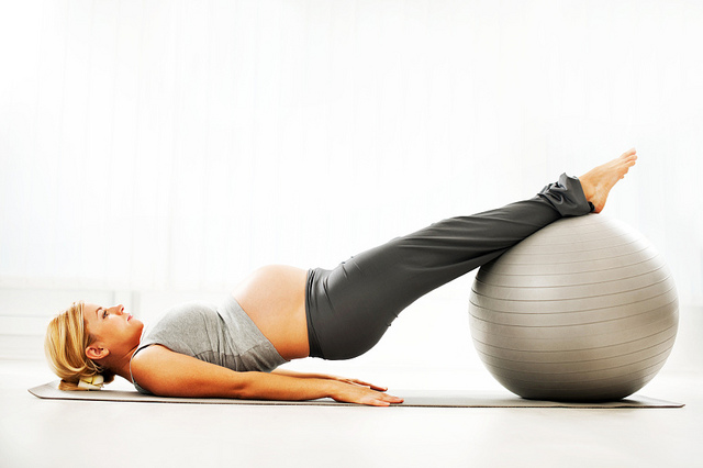 All You Need To Know About Safe Exercise In Pregnancy