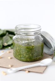 paleo pesto recipe dairy-free