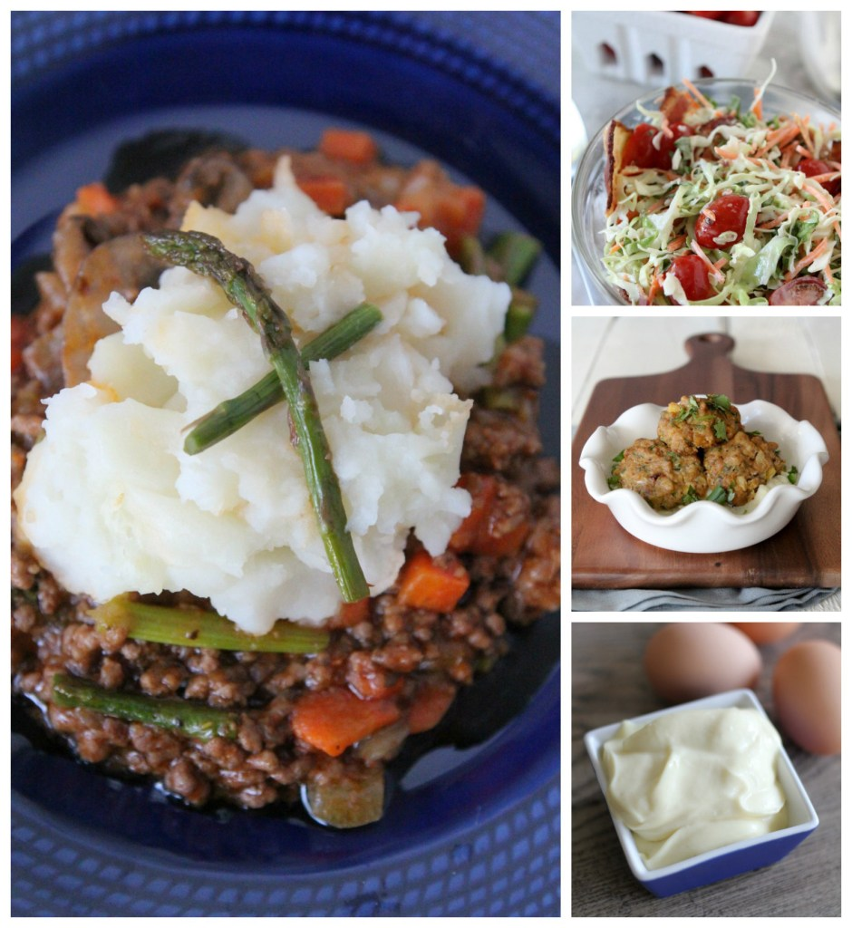 The best of the Whole Smiths Whole30 recipe roundup.