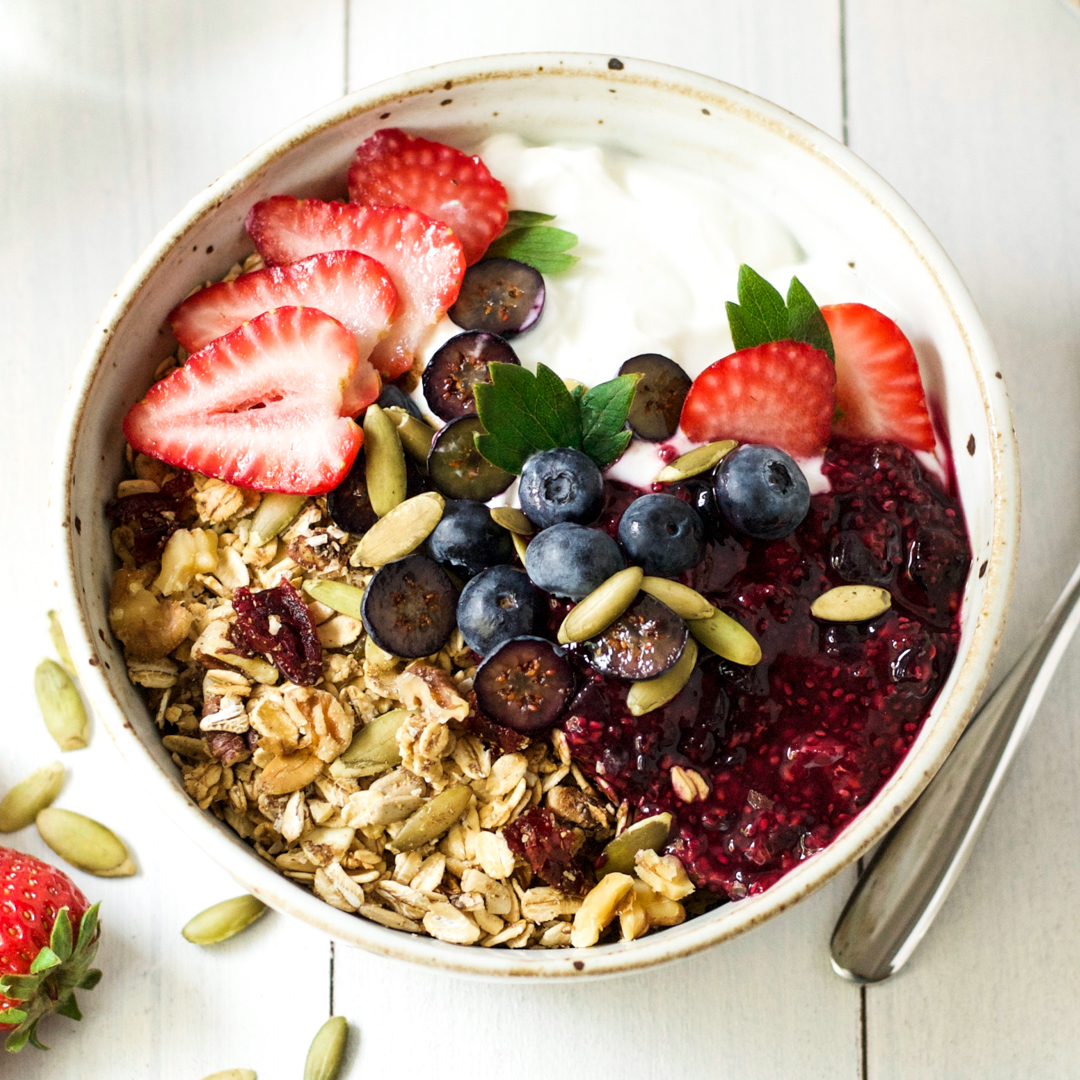 Make Fresh Yogurt Home