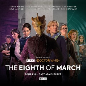 Doctor Who - The Eighth of March