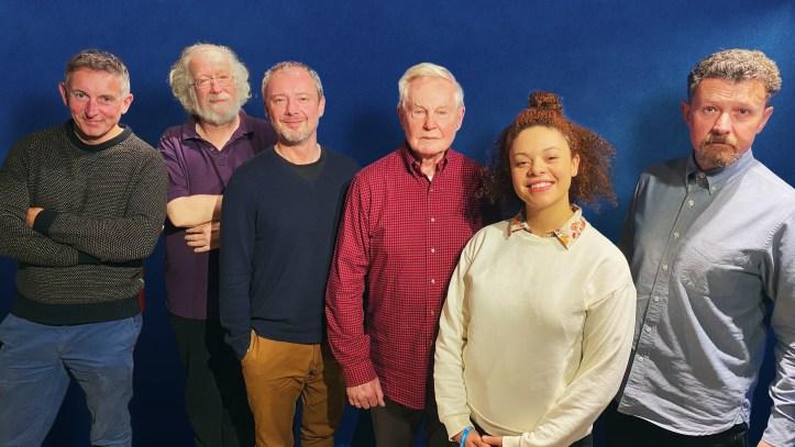 Masterful Cast & Crew