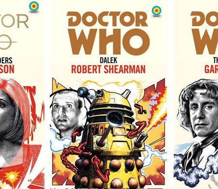 Three Target Collection Novels (2021)