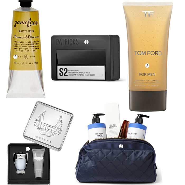Christmas Gift Ideas For Him.Christmas Gift Ideas Grooming For Him