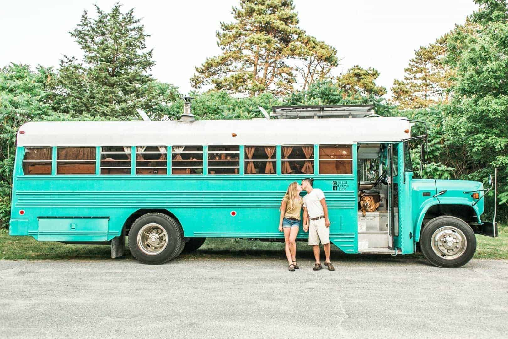 How much did our bus conversion cost planning preparation for a how much did our bus conversion cost planning preparation for a mobile lifestyle solutioingenieria Image collections