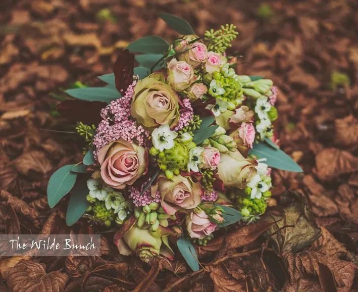 Autumn Wedding Flowers The Wilde Bunch Wedding Florist
