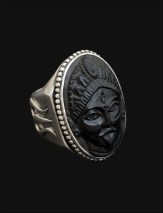 kali onyx ring