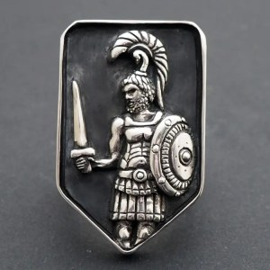 Ares Ring
