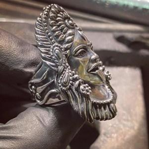 Kali Ring