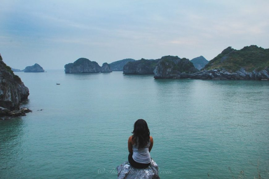 Halong Bay doesn't have to be expensive. Check out how you can visit Halong Bay cheaper