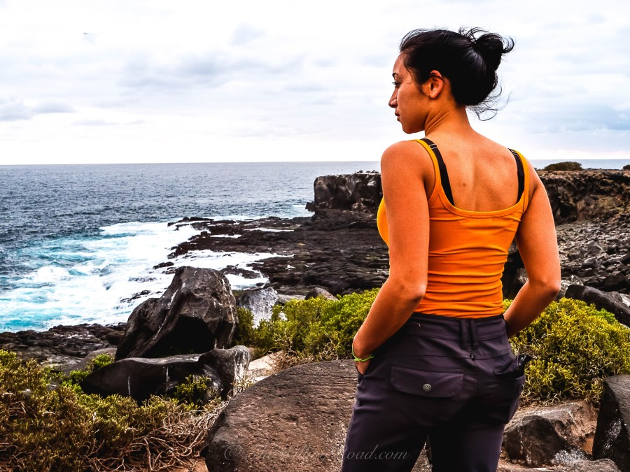 things to see in the Galapagos